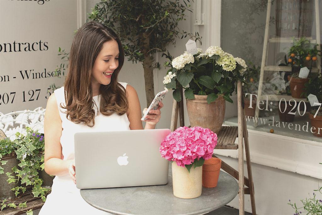 Ser asesora de imagen y blogger… ¿se puede?