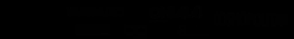 Banda logos Annie Maya