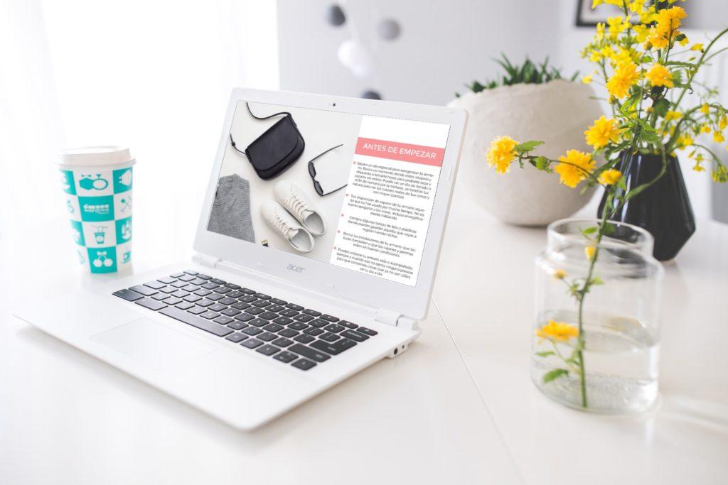 Soy Asesora de Imagen Online ¿cómo lo hago?